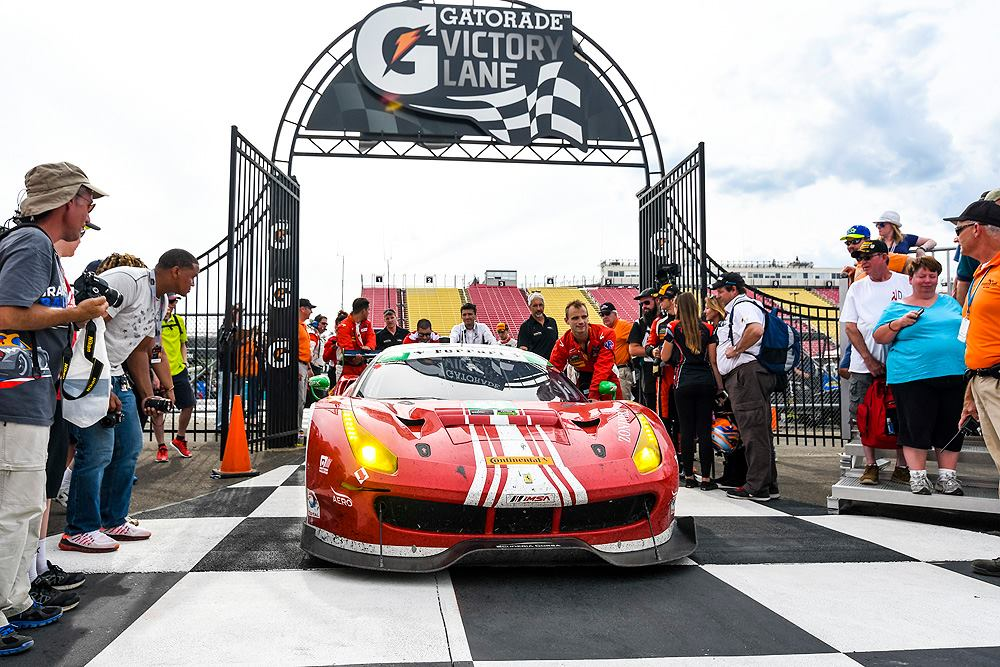 Motegi Racing Technomesh Wheel Finds the Winners Circle in Watkins Glen – Scuderia Corsa