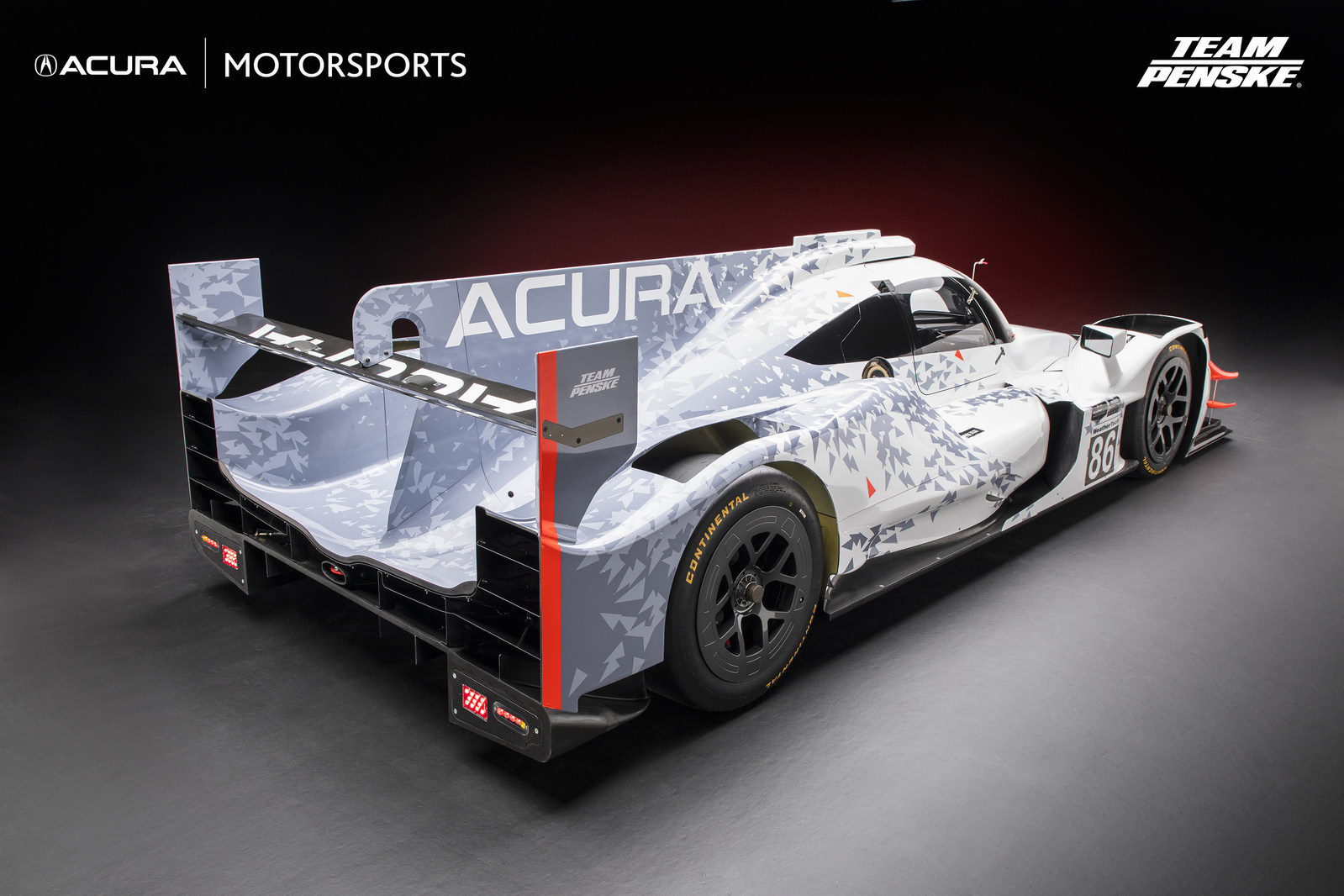 Motegi Racing joins Acura Prototype Effort