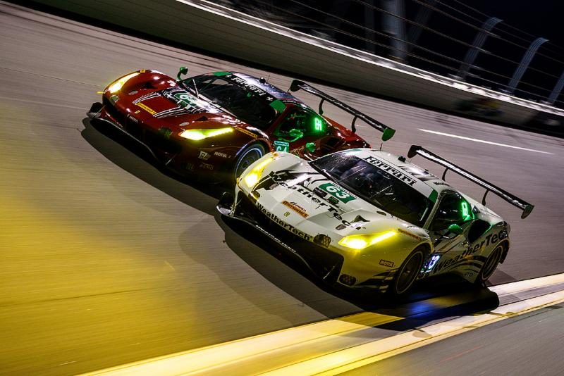 Scuderia Corsa Returns with Two Cars for Six Hours of the Glen