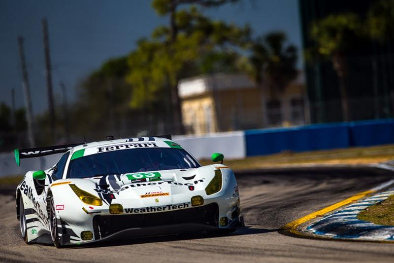 Dual Efforts in Ohio and Monterey Demonstrate Depth of Scuderia Corsa this Weekend