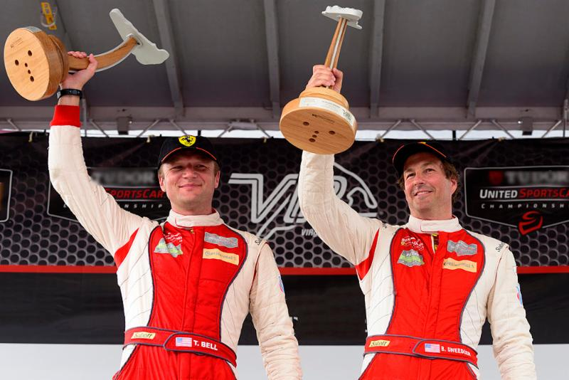 Scuderia Corsa to Add Second Entry for North American Endurance Cup