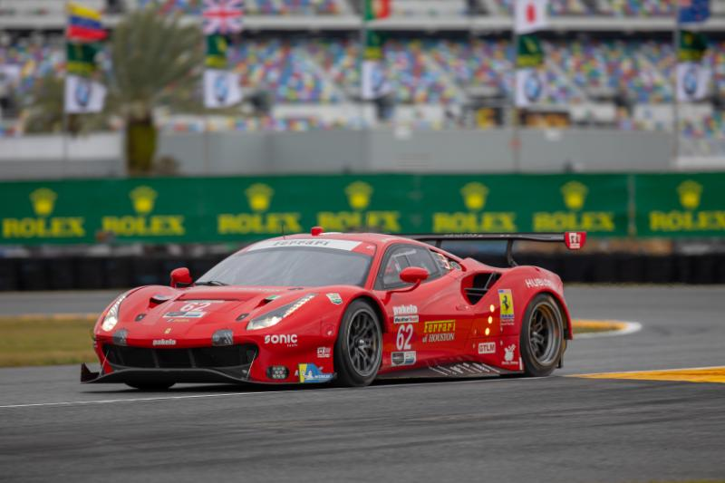 RISI COMPETIZIONEPOST QUALIFYING NOTES AND QUOTES 57th ANNUAL ROLEX 24 AT DAYTONA – 2019